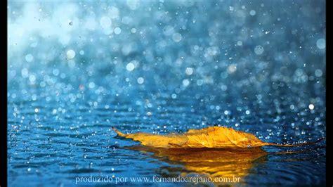 MARAVILHOSO som da chuva para dormir e relaxar - 2 HORAS