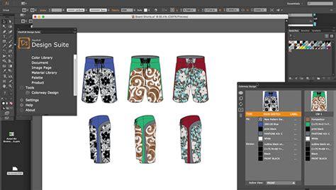flexplm uitgebreid met adobe illustrator module