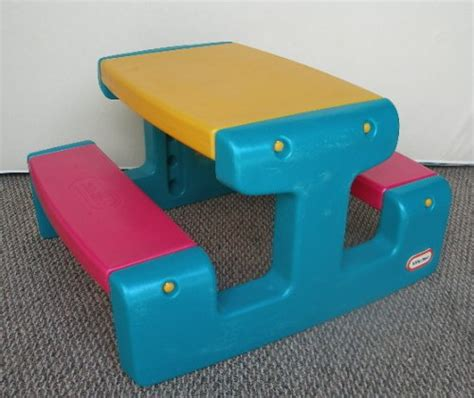 kids plastic picnic table kids picnic table details a baby 39 s choice baby and guest