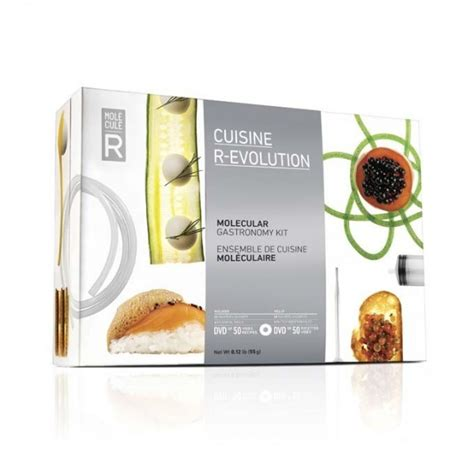 cuisine r evolution molecular gastronomy kit buy uk
