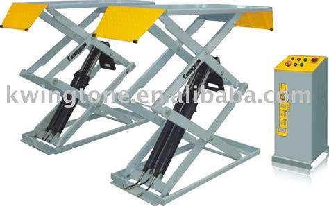 garage hydraulic car lift car lift automotive lift home garage lift 2 post lift 4 html autos weblog