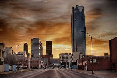 Oklahoma Places Safest Cities Contents