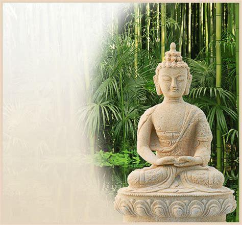 Grosser Buddha Für Den Garten by Buddha Statue