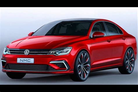 New 2016 Model Volkswagen Jetta Cc