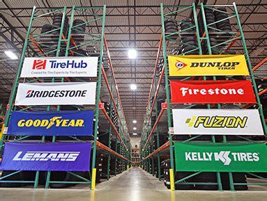 wholesale tire distributor tirehub