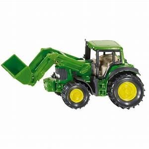 Siku Ferngesteuerter Traktor : siku 1341 traktor john deere s naklada em max kovy hra ky ~ Jslefanu.com Haus und Dekorationen