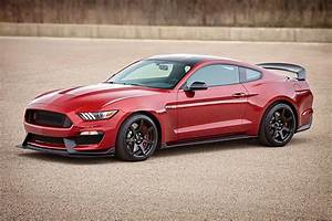 FORD Mustang Shelby GT350R - 2015, 2016, 2017 - autoevolution