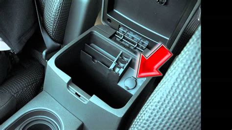nissan frontier power outlets youtube