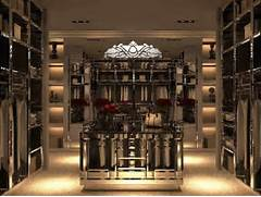 Amazing Modern Walk In Closet Will Make Your Jaw Drop Walk In Closet Design 10 Luxury Walk In Closet
