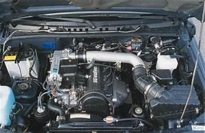 Suzuki Vitara Engine  1