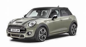 Mini Cooper 3 Porte : mini aggiorna le classiche 3 5 porte e cabrio autointhecity ~ Gottalentnigeria.com Avis de Voitures