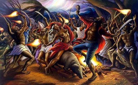 cuisine d hier et d aujourd hui 23 août 1791 révolte des esclaves à domingue