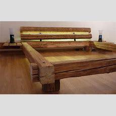Bauen Sie Ihr Eigenes Bett Für Ein Individuelles Design