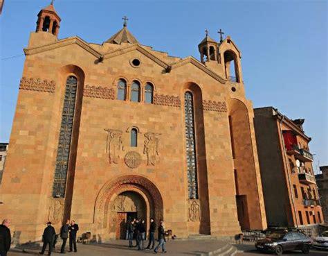 Saint Sarkis Cathedral, Yerevan