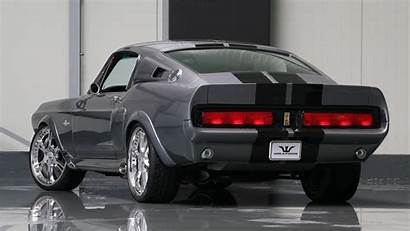 Gt500 Shelby Mustang Eleanor 1967 Ford Wallpapers