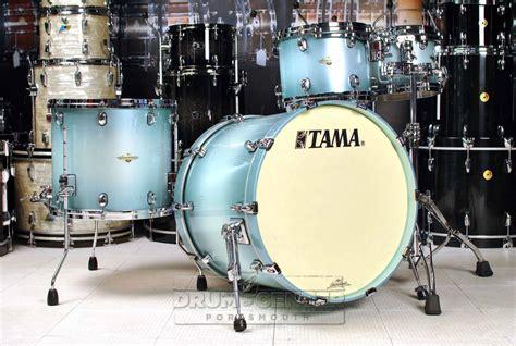 drum set lights tama starclassic maple 4pc drum set light jade burst reverb