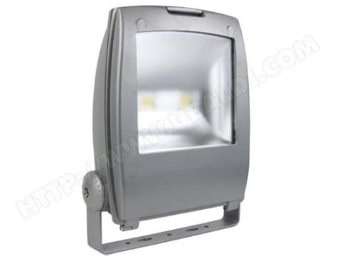 projecteur led ext 233 rieur perel led a312 100w tr 232 s puissant pas cher ubaldi