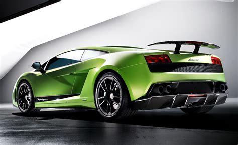Lamborghini Gallardo Lp570 4 Superleggera