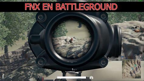 Squad Fnx En Player Unknown's Battlegrounds
