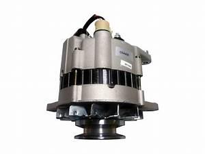80a Alternator For Landcruiser Fj60 Fj62 Fj75 Fj80 3f 6