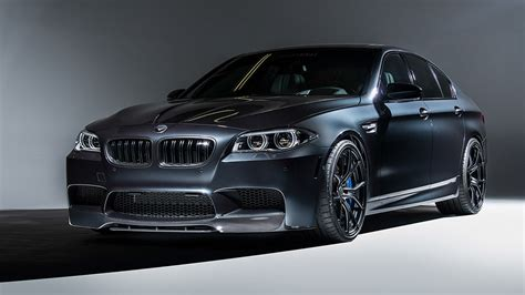 Used 2015 Bmw M5 For Sale