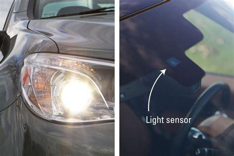 headlight sensors windshield sensor location safelite