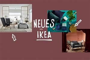 Neuer Ikea Katalog : erster einblick der neue ikea katalog 2018 ist da ~ Frokenaadalensverden.com Haus und Dekorationen