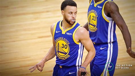 2019 NBA Finals Warriors vs. Raptors Game 2 Betting ...