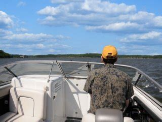 Boating Drinking Laws by Boating And Booze Liveoutdoors