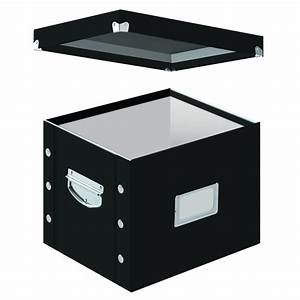snap n store letter legal size file box in black sns01909 With letter size file box