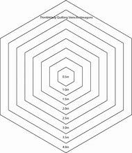 best hexagon template ideas and images on bing find what you ll love