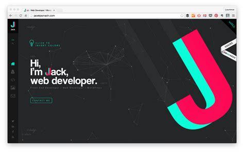 15 Web Developer Portfolios To Inspire You Freecodecamporg
