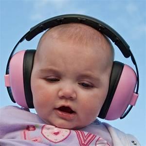 Casque De Protection Bébé : le casque anti bruit baby banz offre une protection ~ Dailycaller-alerts.com Idées de Décoration