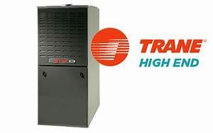 Trane Xv80 And Xc80 Gas Furnaces  U2022 Overlake Heating  U0026 Air