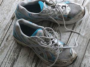 A Letter To My Running Shoes