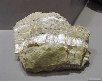 York State Minerals Asbestos Ny Museum Chrysotile