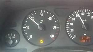 Voyant Moteur Opel Corsa : opel astra g voyant moteur orange allum orange engine light on youtube ~ Gottalentnigeria.com Avis de Voitures