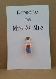 23 best same sex wedding ideas images on pinterest cake With same sex marriage wedding gifts