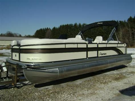 Pontoon Boats For Sale Pa by Pontoon New And Used Boats For Sale In Pennsylvania