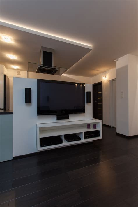 Surround Sound Systems Designed Installed Setup