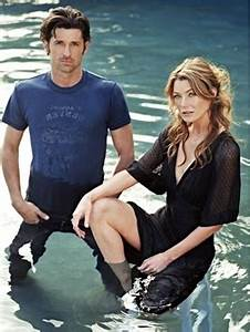 17 Best images about Meredith and Derek on Pinterest ...
