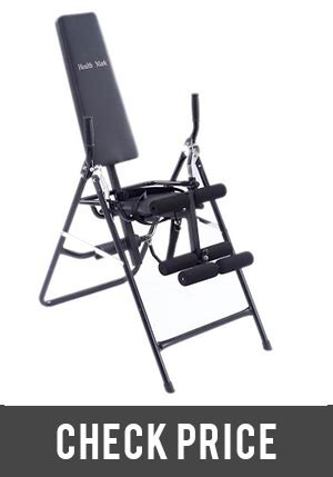 inversion table weight limit best inversion tables of 2017 new reviews and guide