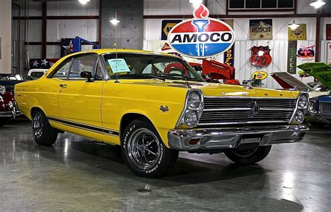 ford fairlane    american cars