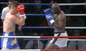 Ernesto Hoost Biography, kickboxing, champion, world, UFC ...