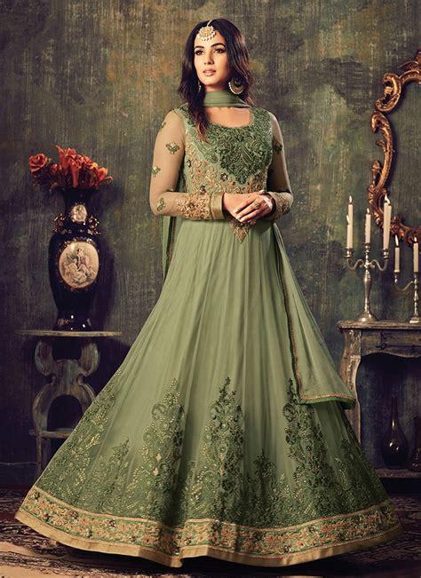 latest pakistani indian salwar kameez designs trends