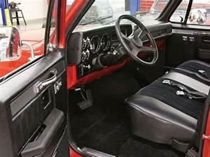 revamping a 1985 c10 silverado interior with lmc truck With c10 interior ideas