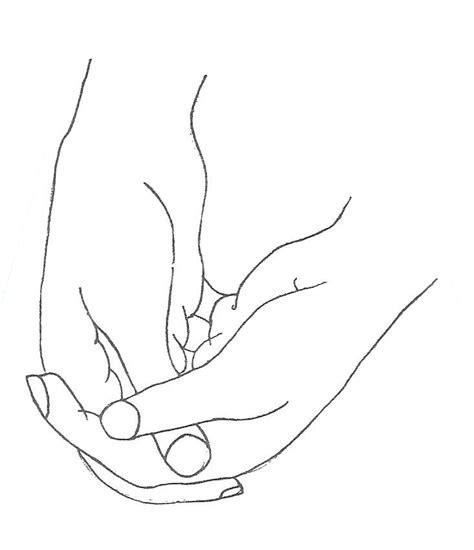 Biddende Handen Kleurplaat by Handen Gevouwen Bidden Bijbellezen Handen Tekenen