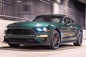 First 2019 Ford Mustang Bullitt Sells for $300,000 - Motor Trend