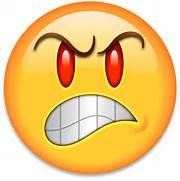 Angry Emoji Related Ke...Annoyed Emoji
