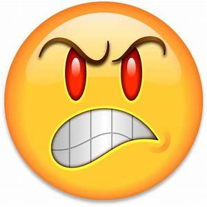 Image Gallery mad emoji